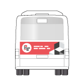 Affichage bus