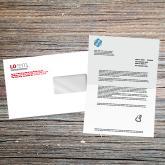 impression personnalisation lettre mise sous enveloppe moyen format